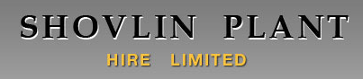 Shovlin Plant Hire Limited, Manchester