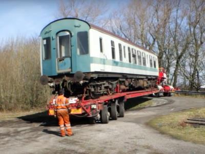 Delivery of our DMU